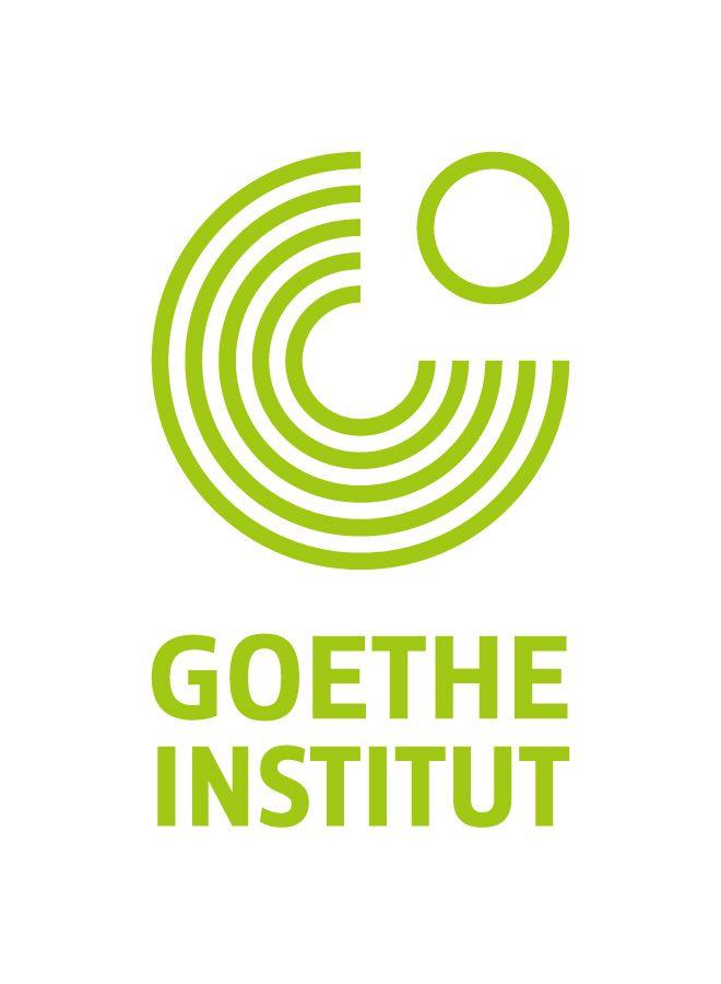 Logo Goethe-Istitut Litauen