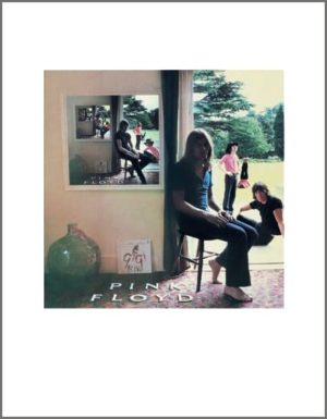 Pink Floyd, Ummagumma, Designer: Hipgnosis – Aubrey Powell / Storm Thorgerson Foto: Aubrey Powell / Storm Thorgerson © Pink Floyd Music Ltd
