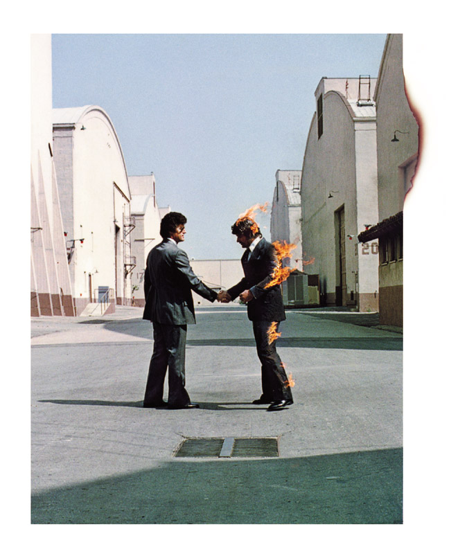 50 Jahre Hipgnosis Album Cover Art Ausstellung Browse Gallery 2018