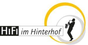 Logo HiFi im Hinterhof