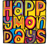 Happy Mondays, Wrote for Luck, Central Station Design