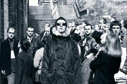 Oasis, Do you know what I mean © Michael Spencer Jones