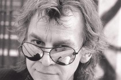 Porträtfoto Wolfgang Krolow