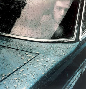 Peter Gabriel – Car Designer: Hipgnosis – Aubrey Powell / Storm Thorgerson © Peter Gabriel